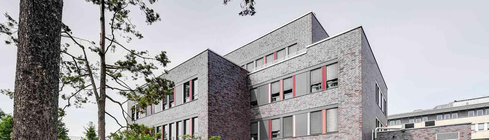 Orthopädische Klinik Köln Aachener Straße