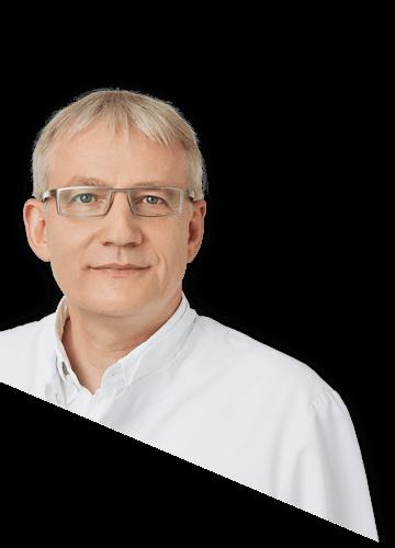 Профессор доктор мед. Маркус Фишер