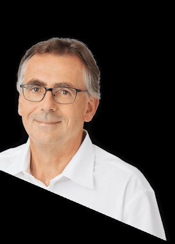 Д-р мед. Стефан Шнайдер